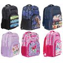 SPENCIL BACKPACK ASSORTED DESIGN 450 X 370MM