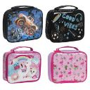 SPENCIL LUNCH BOX ASSORTED DESIGN